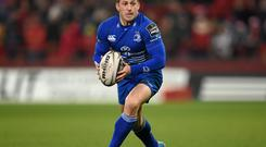 Jimmy Gopperth needs a big performance against Cardiff to put his hand up for selection for the Champions Cup clash with Castres