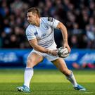Jimmy Gopperth, Leinster