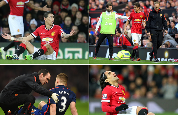 Manchester Unted's new arrivals have had mixed starts to their careers at Old Trafford