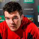 O'Mahony believes his team can draw on their display when beating Saracens in Round Two at Thomond Park and use it as a template for success on Saturday.