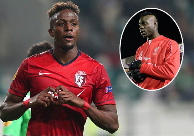 Rodgers wants Origi back at Anfield and also says Balotelli has a future at the club