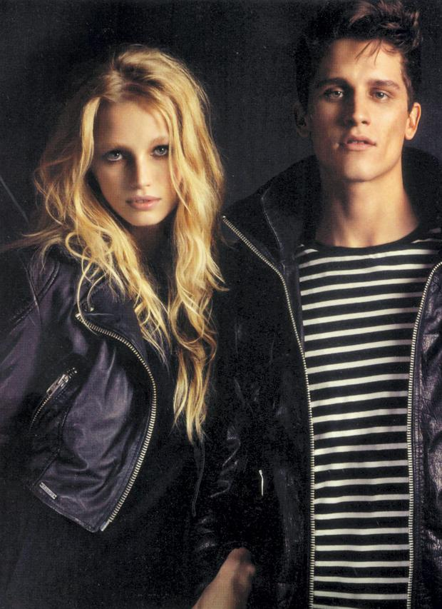 Superdry is expanding its operations in Ireland