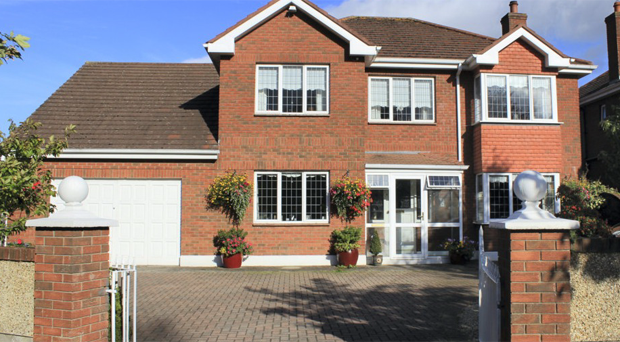 12 The Hawthorns Ashbourne, Co Meath, sold for €470,000 in December 2014