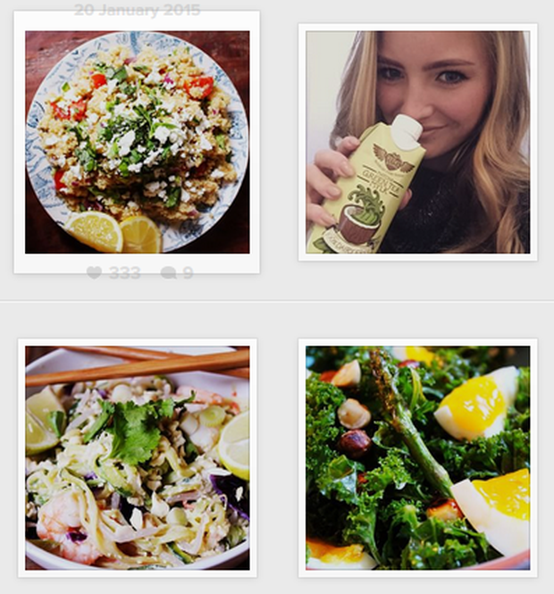 The Top 10 Irish Healthy Foodies To Follow On Instagram