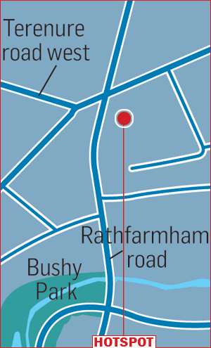 RATHGAR: Particularly traditional Victorian red-bricks ideal for growing families.