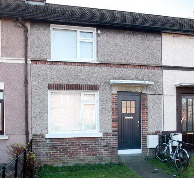 3 Fassaugh Avenue, Cabra, Dublin 7, sold in November 2013 for €110,000 and again in July 2014 for €193,000, an increase of 75%.