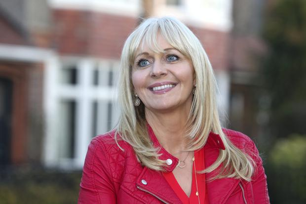 Miriam O'Callaghan speaks about how she landed the interview with Health Minister Leo Varadkar. Photo: Damien Eagers
