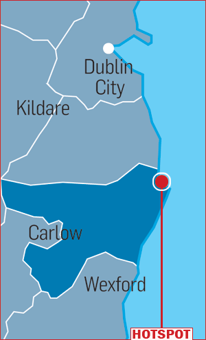 SEAFRONT ESTATES IN ARKLOW: Cluainard on the Sea Road, and Knockmore on the Wexford Rd are sought after by family buyers. The Pines on the Sea Road is a bungalow-only development that's also closely watched.