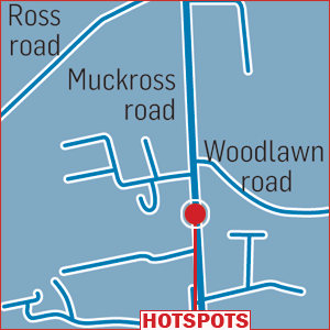 In the town, property on Muckross Rd, Ross Rd, and Woodlawn Rd is much in demand, while on the periphery, the areas to watch are Fossa, Muckross and Aghadoe.