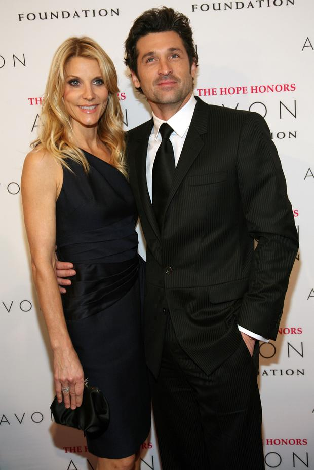 Greys Anatomy Star Patrick Dempsey Was Fired From The Show