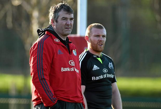 Anthony Foley is the third coach since Declan Kidney to try and sustain or recreate the dominance of the 2006-2008 crew