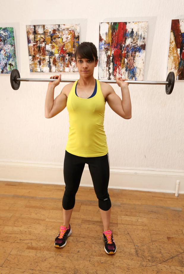 Why The Experts Recommend Weight Training For All Ages Herald Ie