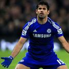 'Diego Costa is horrible to play against and I applaud him for it'