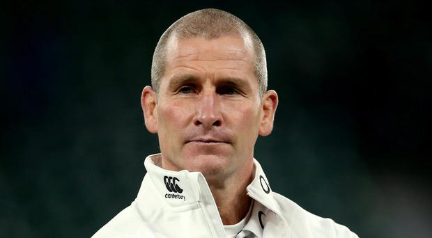England boss Stuart Lancaster stands alone as the only home-union coach not to hail from New Zealand
