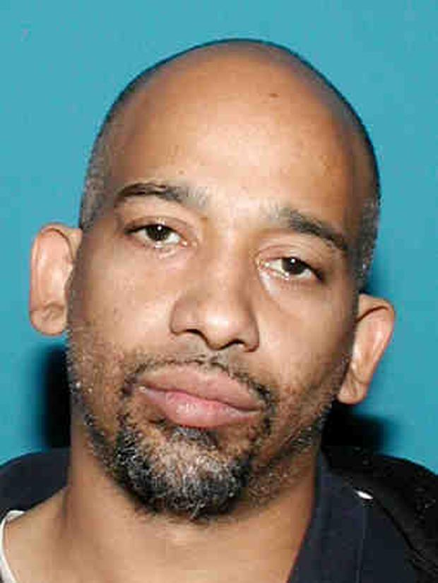 Wanted: Melvin Galle Jr