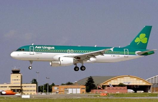SAS sale suggests Aer Lingus slots alone are worth €1.2bn