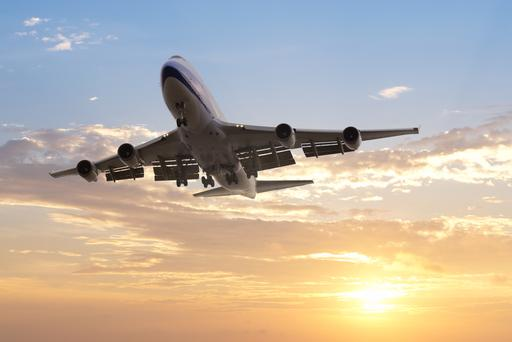 Air passengers should benefit from a drop in fares