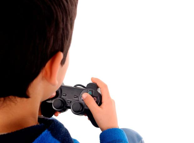 Woman who let her son stay at home playing computer games when he should have been in school has been fined €500