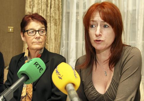 Clare Daly TD