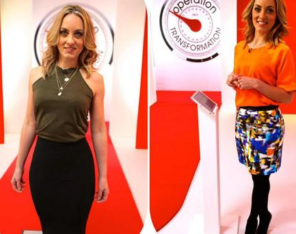 Kathryn Thomas on Operation Transformation