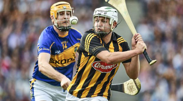 The Kilkenny-Tipperary All-Ireland final replay saw the hurling championship gross €11.6m, beating football by €163,000. Photo: Brendan Moran / SPORTSFILE