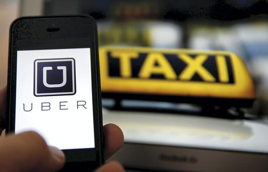 Uber has faced controversy in France