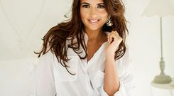 As new research from match.com reveals, a quarter (24 per cent) of Brits hide their true personalities on a first date in a bid to appear more 'perfect', Irish model and singer Nadia Forde has teamed up with the dating experts to encourage people to embrace their own imperfections, while also revealing all about her search for an 'Imperfect Gentleman.'