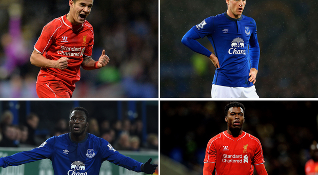 Two of these four players fail to make the team