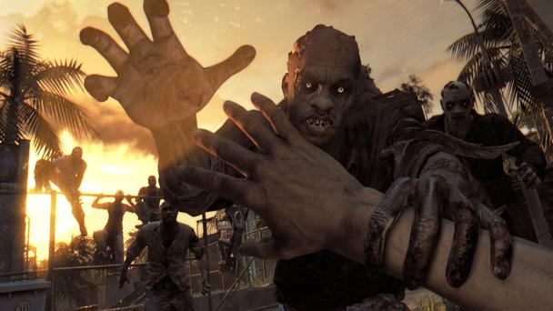 Dying Light: things get hairy when the sun goes down