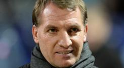 Brendan Rodgers is finally putting his stamp on the Liverpool team