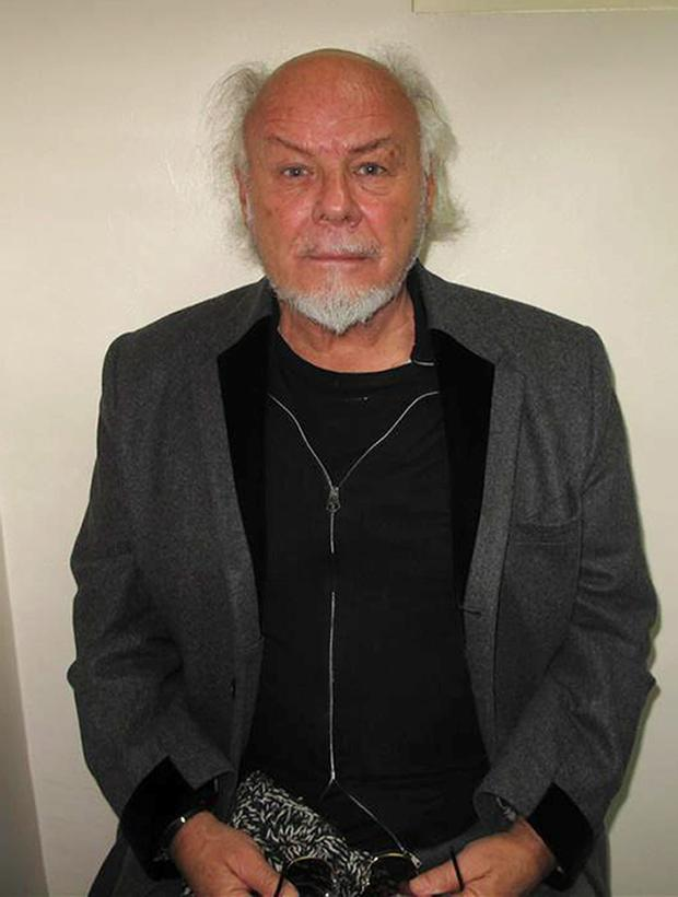 BEST QUALITY AVAILABLE Undated Metropolitan Police handout photo of Gary Glitter, 70, real name Paul Gadd, who has been convicted of one count of attempted rape, four counts of indecent assault and one count of sexual intercourse with a girl under the age of 13. PRESS ASSOCIATION Photo. Issue date: Thursday February 5, 2015. See PA story COURTS Glitter. Photo credit should read: Metropolitan Police/PA Wire NOTE TO EDITORS: This handout photo may only be used in for editorial reporting purposes for the contemporaneous illustration of events, things or the people in the image or facts mentioned in the caption. Reuse of the picture may require further permission from the copyright holder.