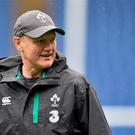 Joe Schmidt - The Ireland coach is at the height of his powers, enjoying the kind of popularity politicians could only dream of; he has fans, pundits and, crucially, his own charges believing in everything he does (Sportsfile)