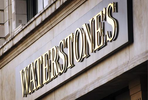 Managing director James Daunt said that the 2014 rebound for Waterstones followed 'an extended period of significant decline'. Photo: Newscast/UIG via Getty Images