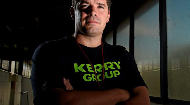 Kerry manager Eamonn Fitzmaurice believes the GAA's blood sub rule should be adjusted