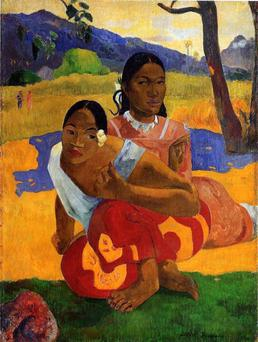A Paul Gauguin painting of two Tahitian girls has smashed the record for the world's most expensive single work of art, after Qatar bought the canvas from a Swiss collector for almost $300m (£265m)