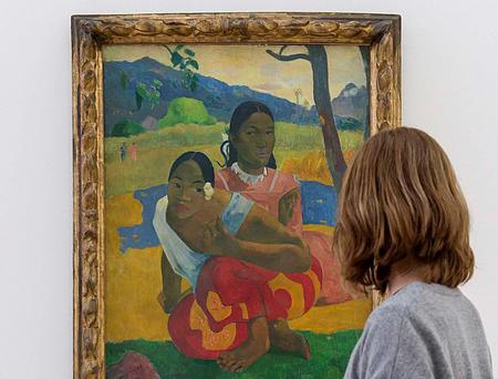 Paul Gauguin painting sells for $300m