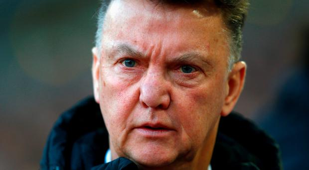If Louis van Gaal can improve Manchester United's away form, it should be enough to guarantee a top-four finish. Photo: Clive Rose/Getty Images