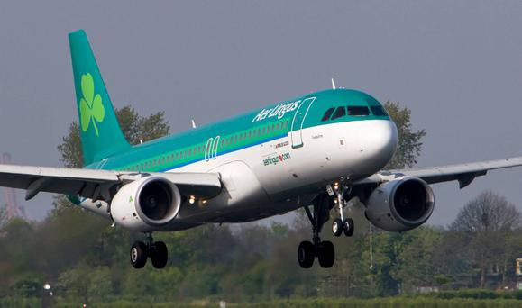 Aer Lingus holds its annual general meeting next Friday