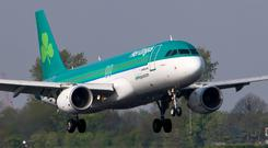 Willie Walsh plans to detail his strategy for Aer Lingus in November.