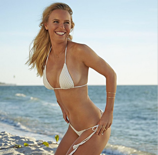 Caroline Wozniacki's Sweet New Relationship Revealed As A