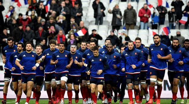 France are always dangerous opponents