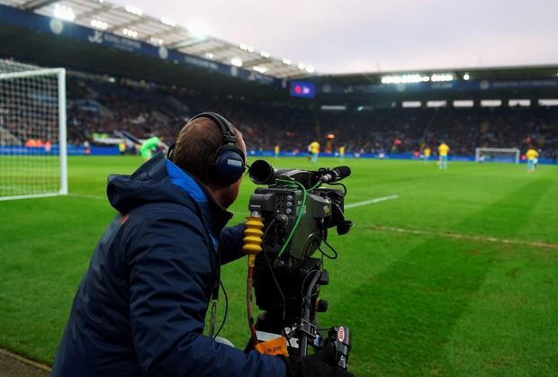 Latest batch of Sky Sports live televised games have been confirmed Photo: Michael Regan/Getty Images