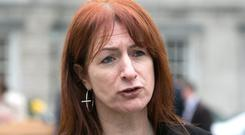 Clare Daly's abortion bill was not passed by the Dáil