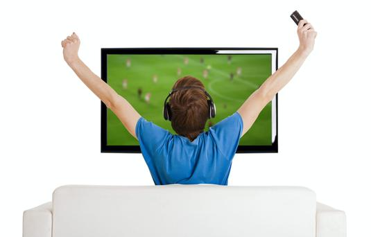 We've entered an era where people will raise their fingers to their lips because they've forgotten how to turn off the VO on their television set.