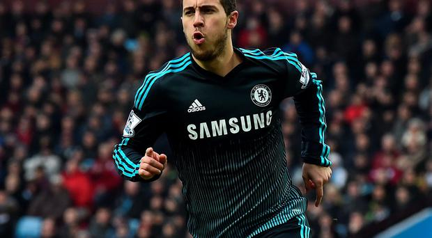 Eden Hazard has signed a new five-and-a-half-year contract with Chelsea.