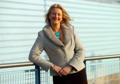 The former chairman of Ofsted, Zenna Atkins, is facing calls to resign as a school's chair of governors after discussing her sex life on a public Facebook page.