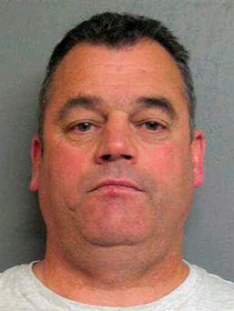 Nelson Richards, one of two serial rogue builders who defrauded elderly homeowners out of thousands of pounds for shoddy or non-existent work who were both jailed. Photo: Cornwall Council/PA Wire