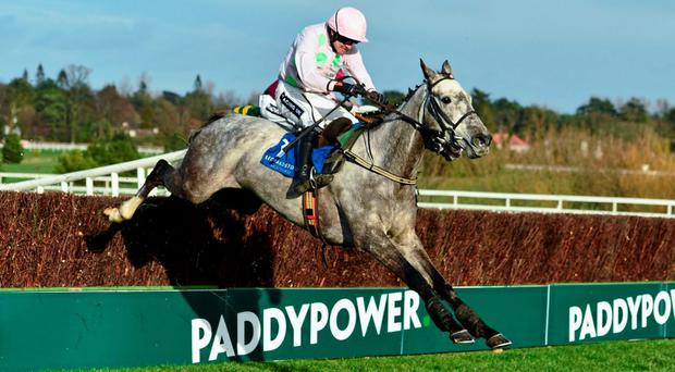 Ruby Walsh and Ballycasey face a tough test at Ascot