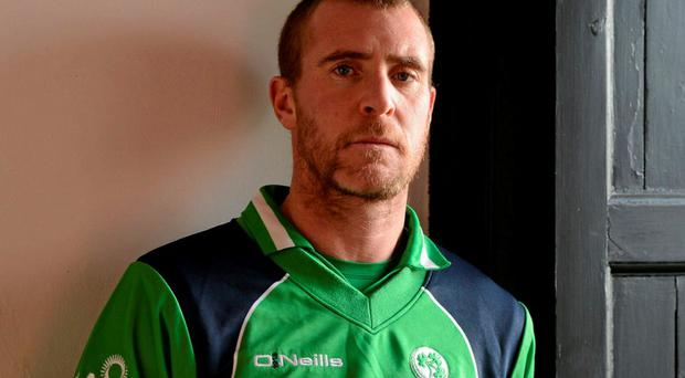 John Mooney has become the heartbeat of the team following the retirement of Trent Johnston