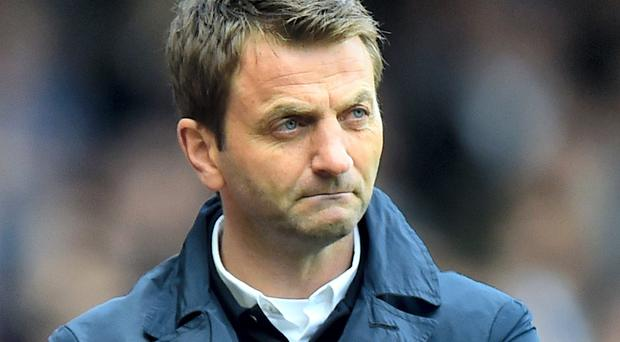 Sherwood, the former Tottenham Hotspur head coach, is a serious contender to succeed Paul Lambert and has been contacted by Villa CEO Tom Fox.